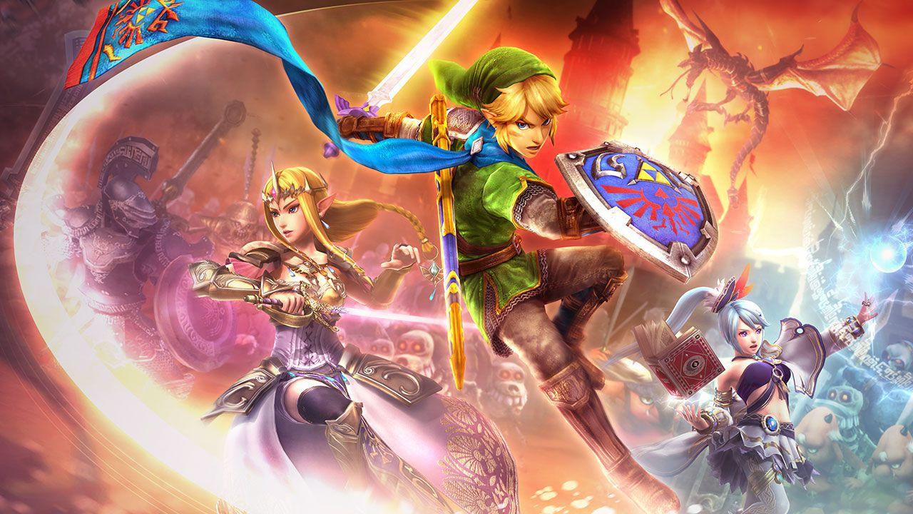 Un video leaked conferma l'arrivo di Hyrule Warriors su Nintendo 3DS