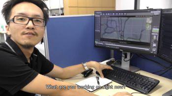 Un video mostra come procedono i lavori per Shenmue 3