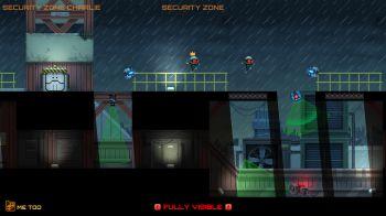Un video mostra le novità della versione Xbox One di Stealth Inc 2 A Game of Clones