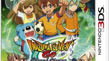 Un video mostra i primi 90 minuti di gameplay di Inazuma Eleven GO Chrono Stones Wildfire