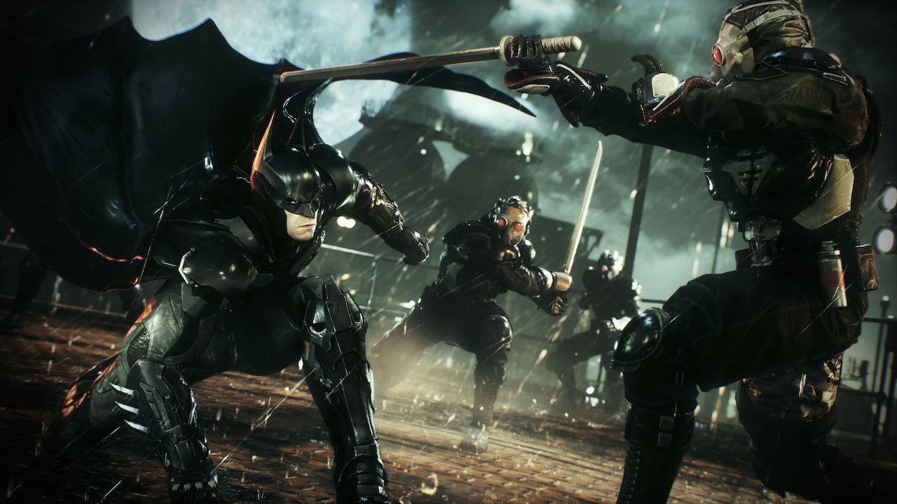 Un video mostra tutti i costumi inclusi nel New 52 Skins Pack di Batman Arkham Knight