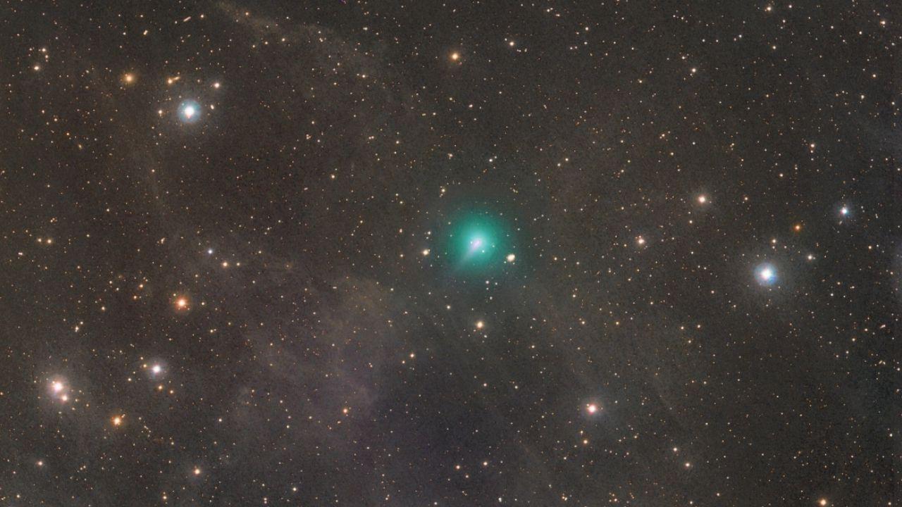 Una cometa talmente luminosa che potrà essere vista anche di giorno si avvicina alla Terra