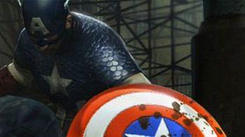 Una data di rilascio per Capitan America: Super Soldier