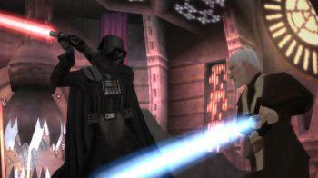 Una demo per Star Wars Battlefront: Lo Squadrone Speciale