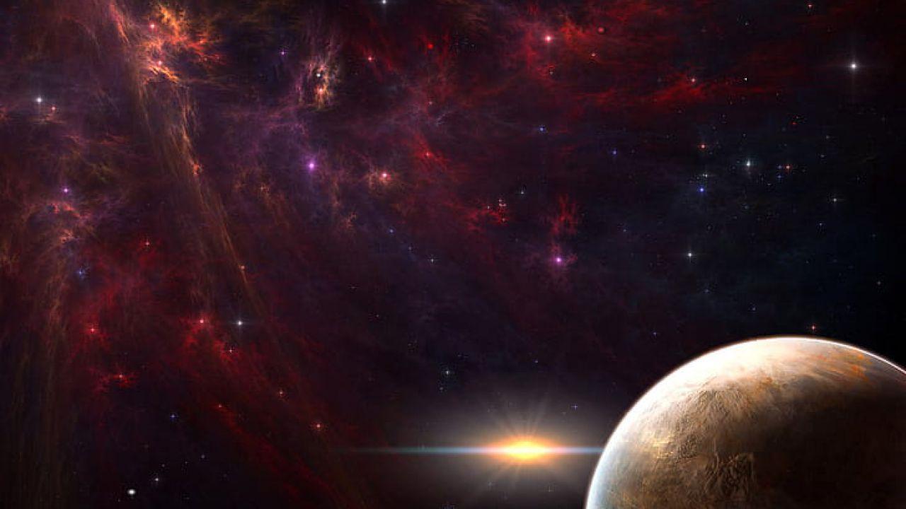 Una galassia si illumina 'misteriosamente' ogni 114 giorni e adesso sappiamo il perché
