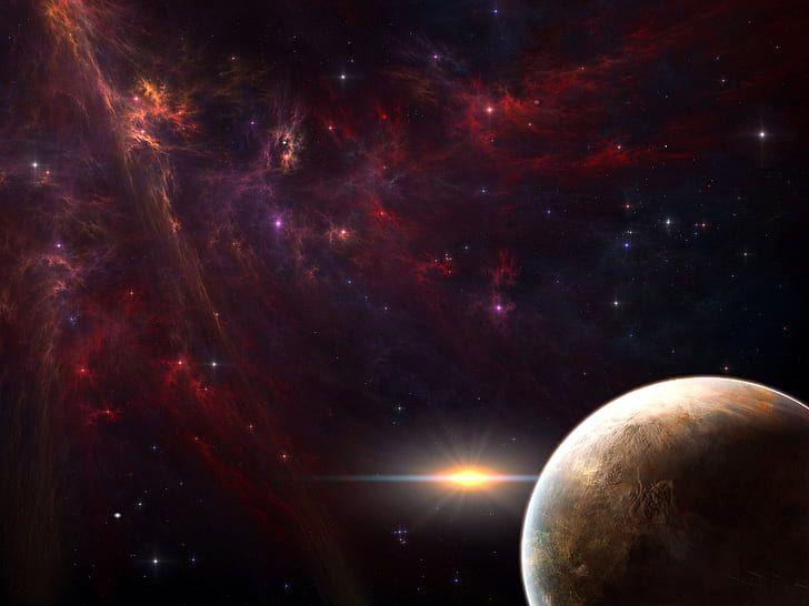 """Una galassia si illumina """"misteriosamente"""" ogni 114 giorni e adesso sappiamo il perché"""