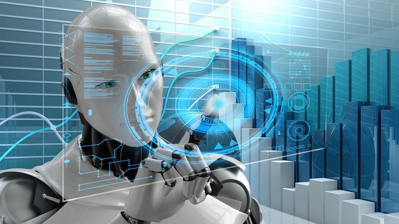 Una IA è riuscita a superare con successo un test scientifico di terza media