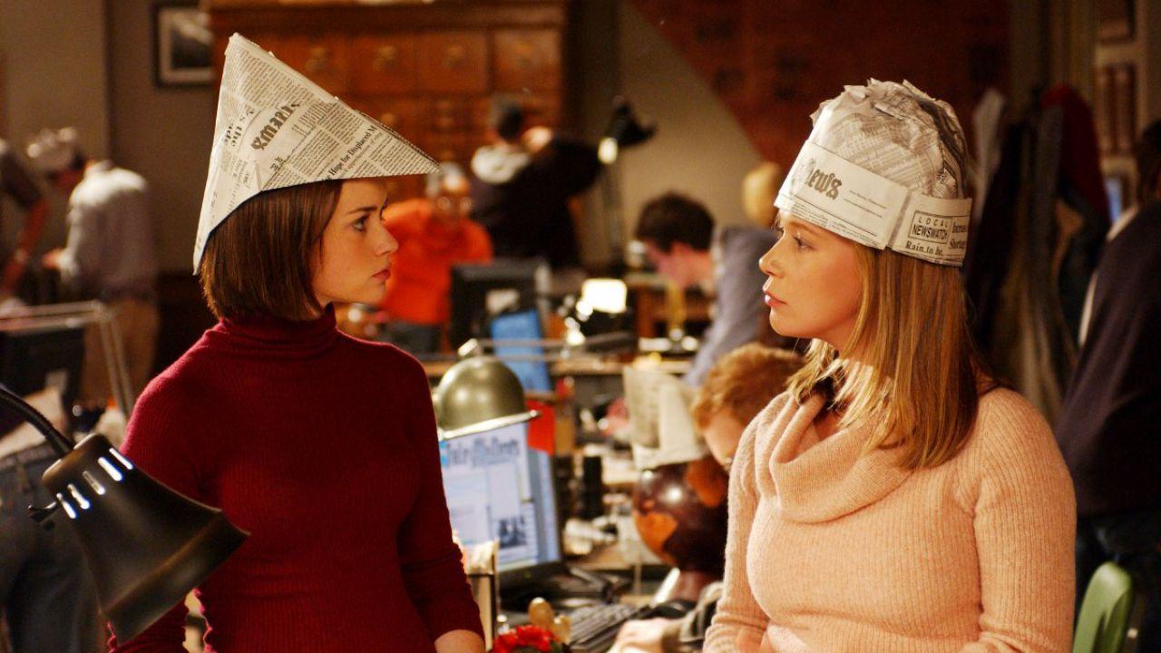 Una Mamma per amica: Che fine ha fatto Liza Weil interprete di Paris Geller?