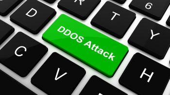Una massiccio attacco DDoS ha mandato ko i siti internet più popolari