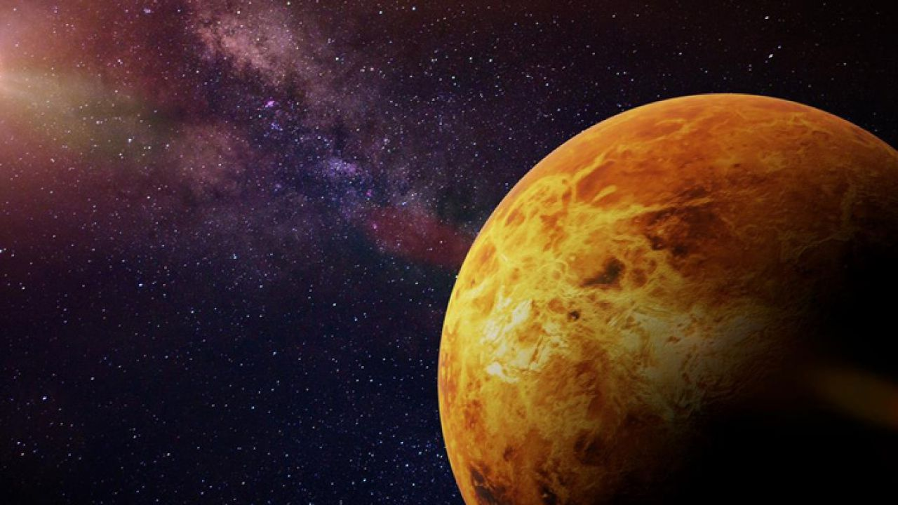Una missione per esplorare Venere potrebbe essere realtà in futuro