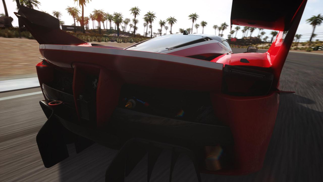 Una nuova auto gratuita per DriveClub verrà svelata oggi