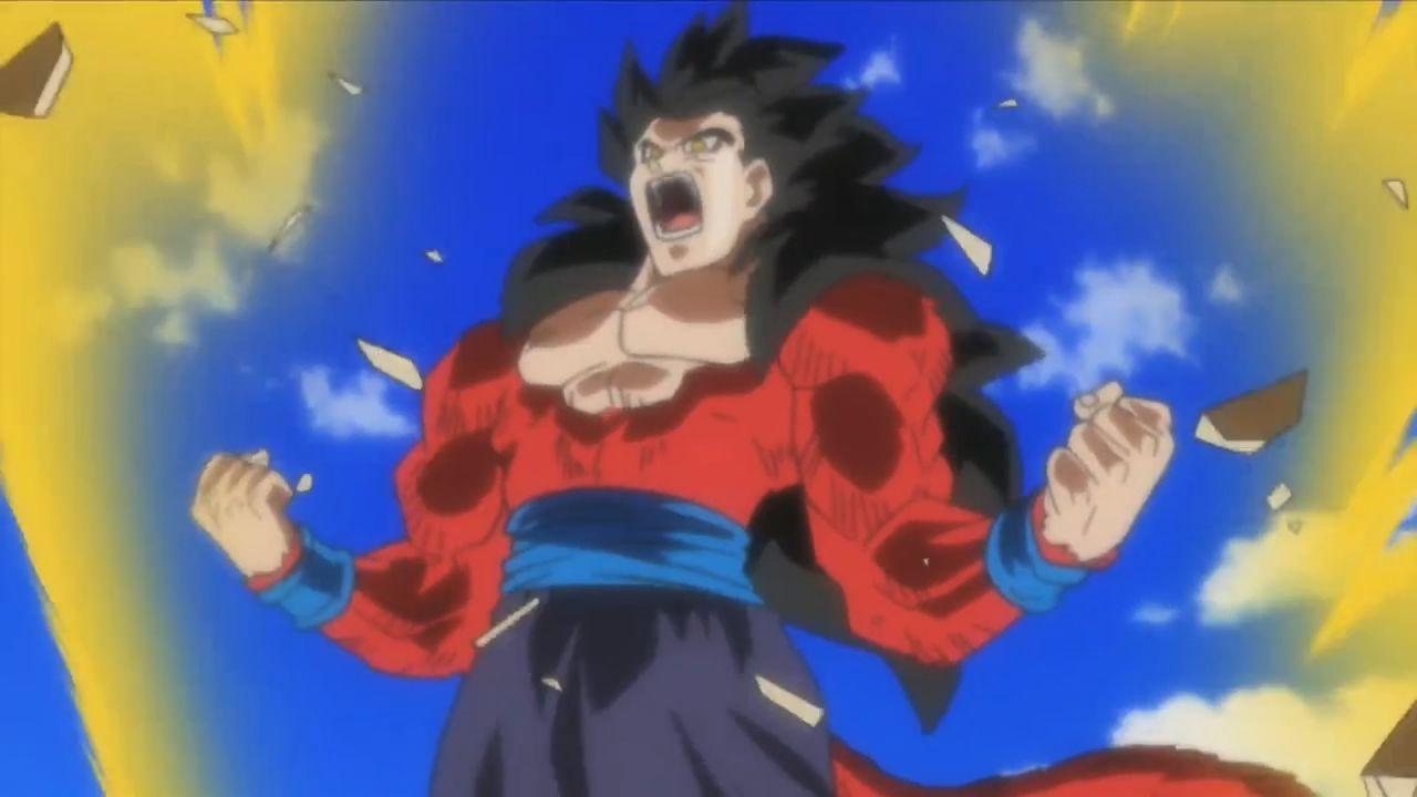 Una nuova card del gioco di Super Dragon Ball Heroes svela un look inedito per Gohan