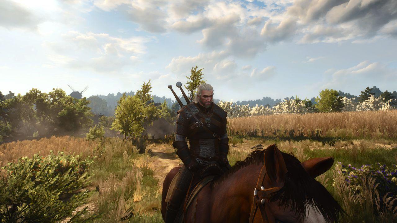 Una nuova patch per The Witcher 3 Wild Hunt arriverà molto presto