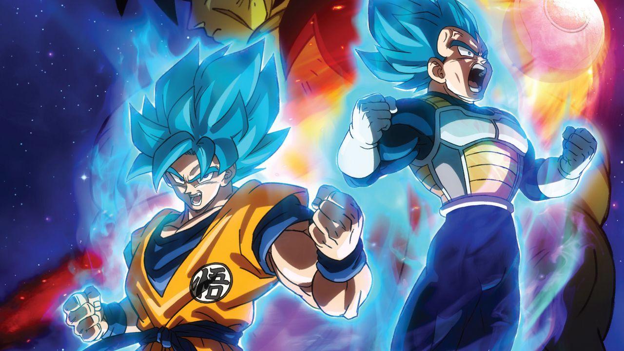 Una nuova serie di Funko Pop! dedicati a Dragon Ball Super