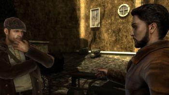 Una patch per The Saboteur in versione PC