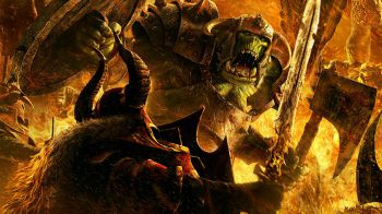 Una patch per Warhammer: Mark of Chaos Gold Edition e Warhammer: Mark of Chaos - Battle March