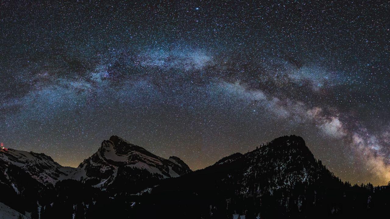 Una possibile soluzione al mistero dell'espansione dell'Universo