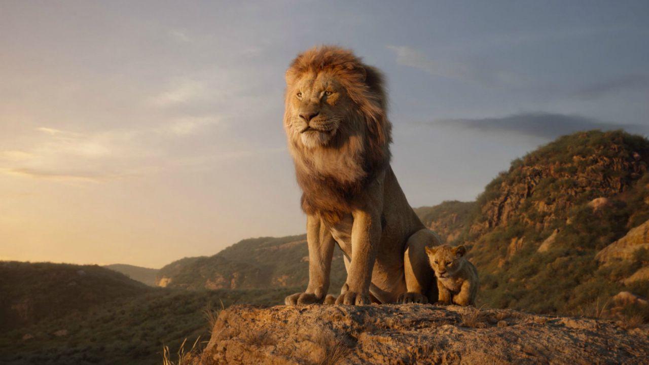 Una scuola elementare vuole proiettare Il Re Leone, la Disney si fa pagare