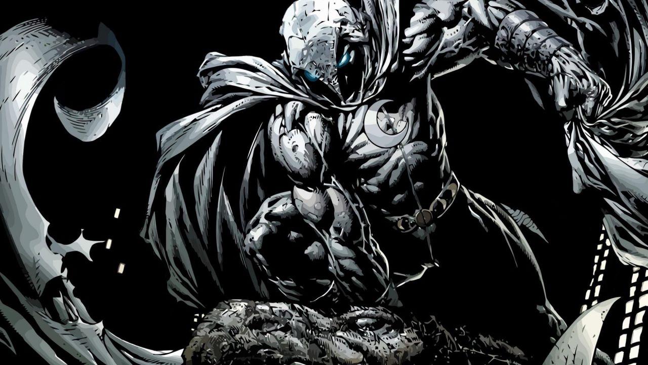 Una serie TV Marvel su Moon Knight è ancora possibile?