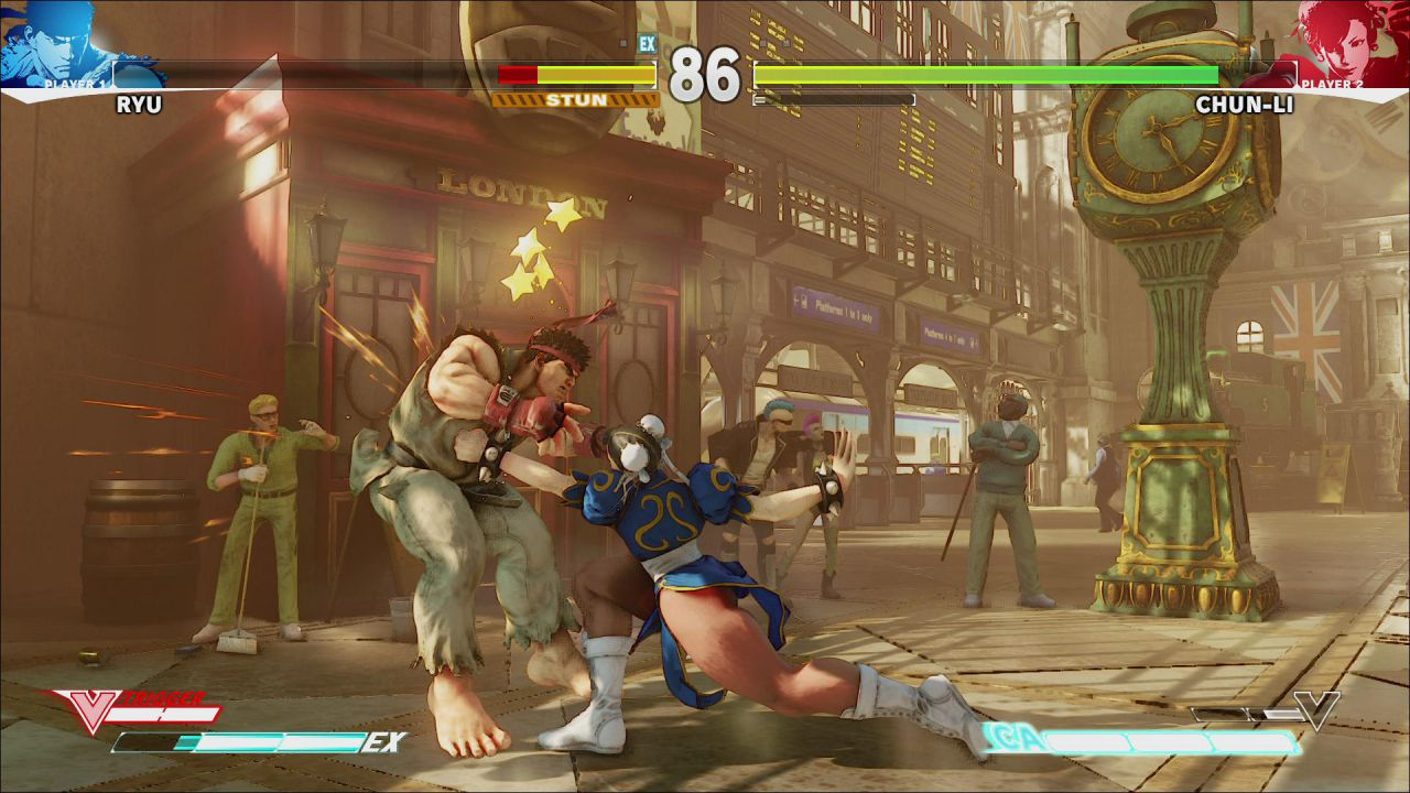 Una sorpresa per Street Fighter V è in arrivo al Comic-Con?