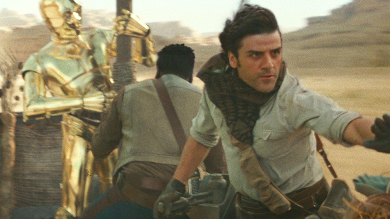 Una teoria sul trailer di Star Wars IX ribalta tutto ciò che crediamo di sapere sul film