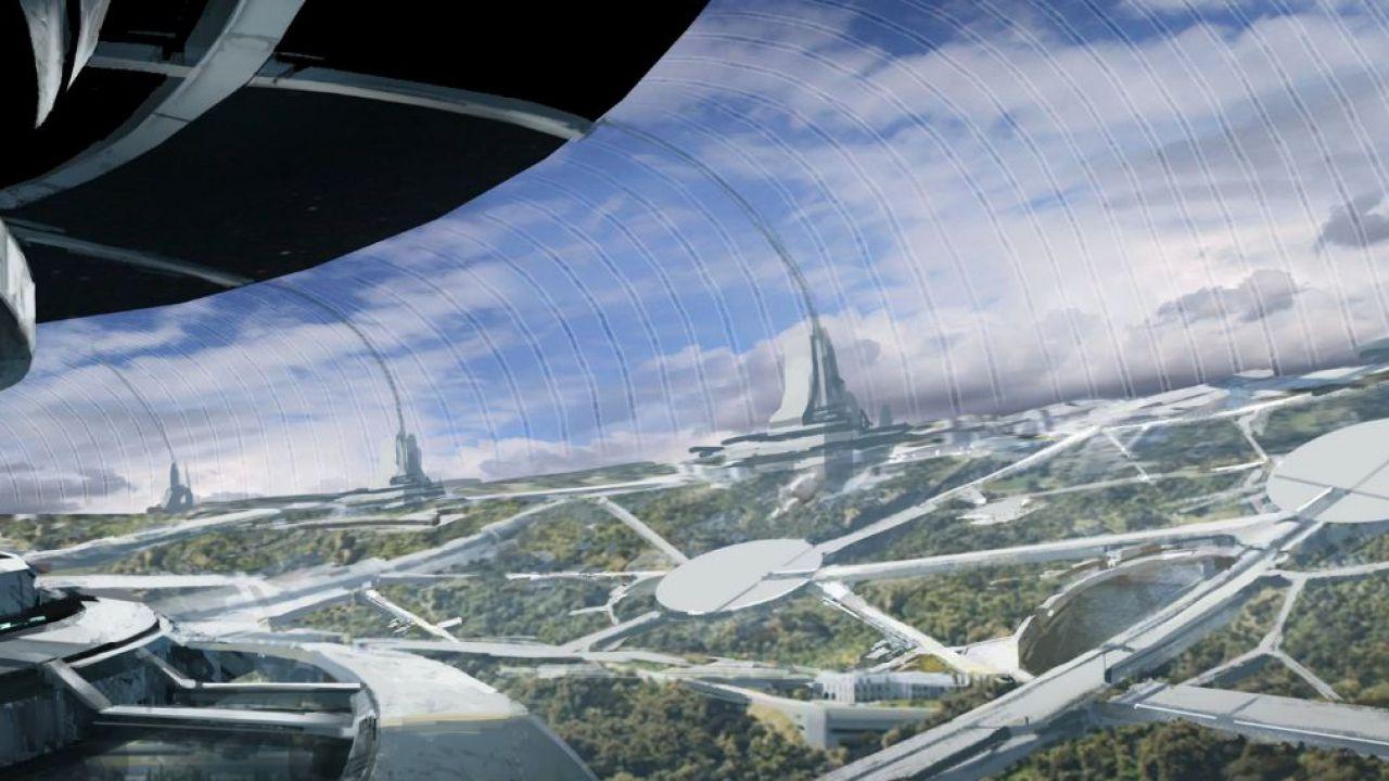Una valanga di informazioni su Mass Effect 4 trapelano da un sondaggio online