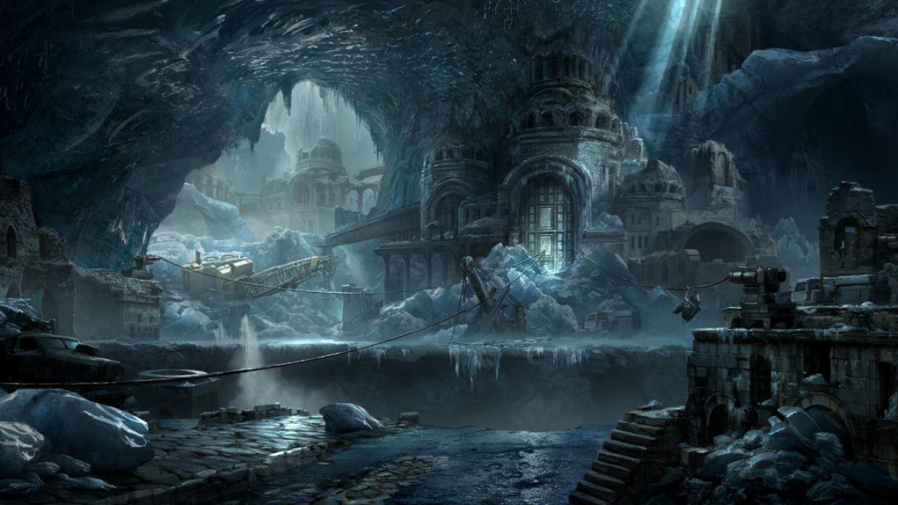 Una valanga di nuove immagini per Rise of the Tomb Raider