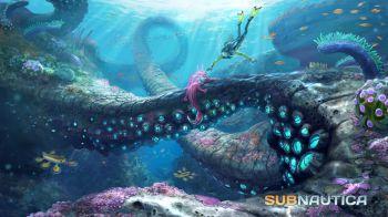 Una versione Xbox One di Subnautica è in sviluppo