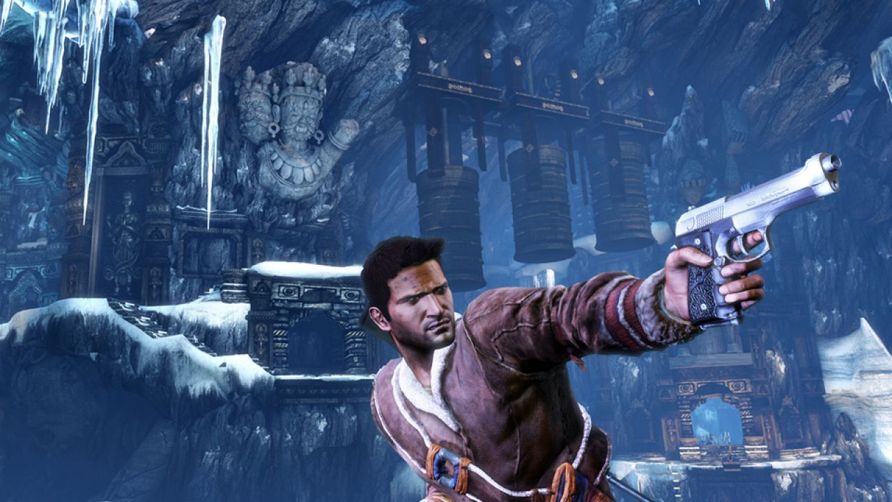 Uncharted 2: Il Covo dei Ladri, annunciata ufficialmente la GOTY Edition