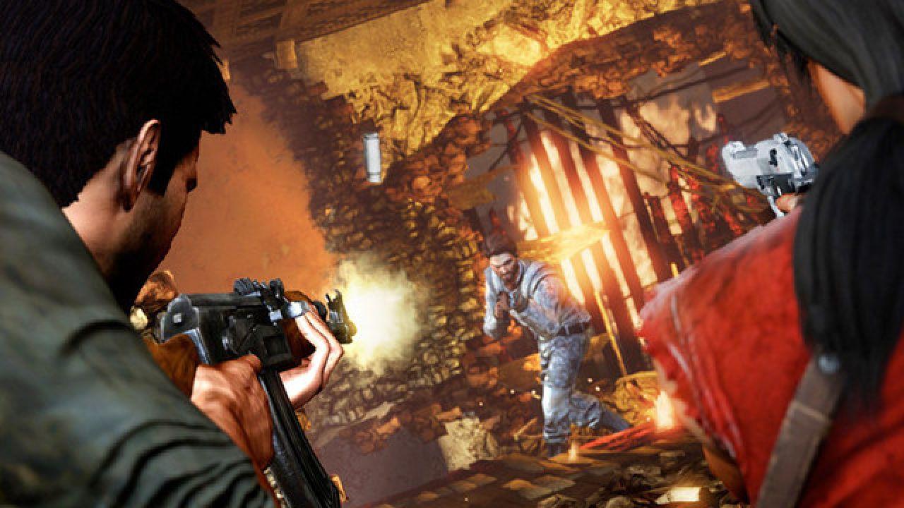 Uncharted 2: Il Covo dei Ladri, annunciato un nuovo DLC