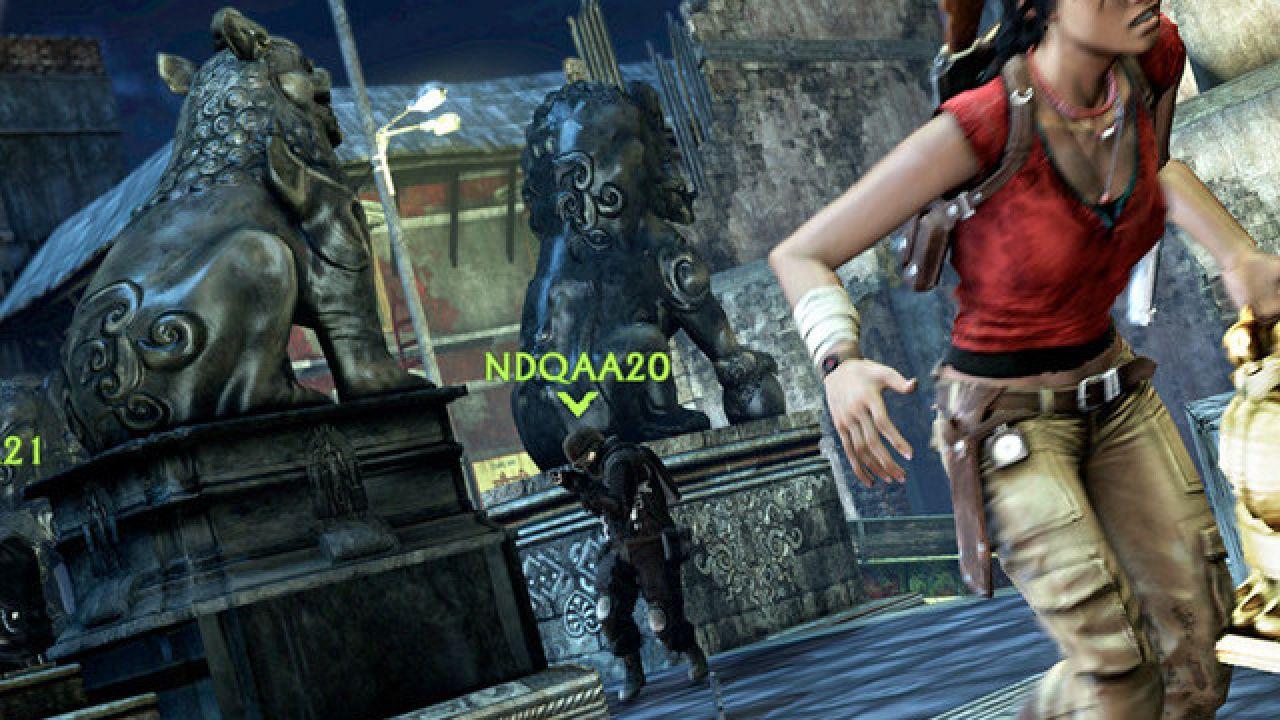 Uncharted 2: Il Covo dei Ladri, l'espansione Siege disponibile da oggi