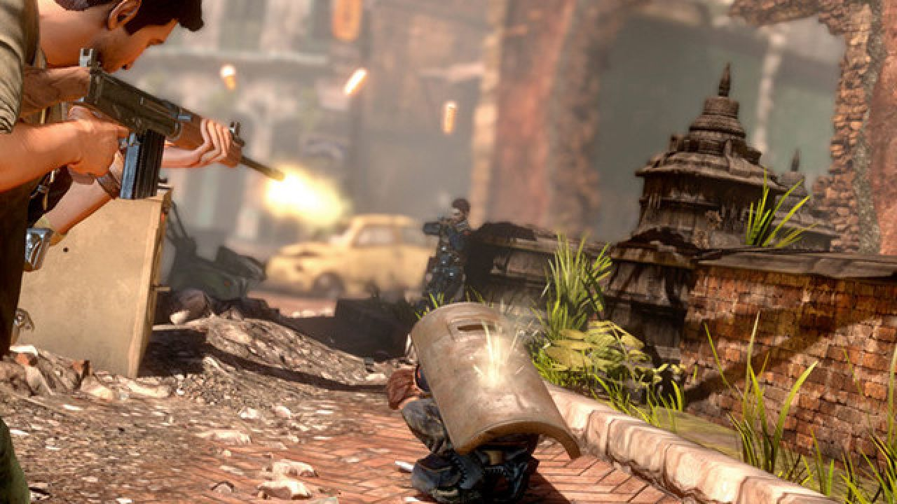Uncharted 2: Il Covo dei Ladri e Ratchet & Clank: A Crack in Time diventano Platinum