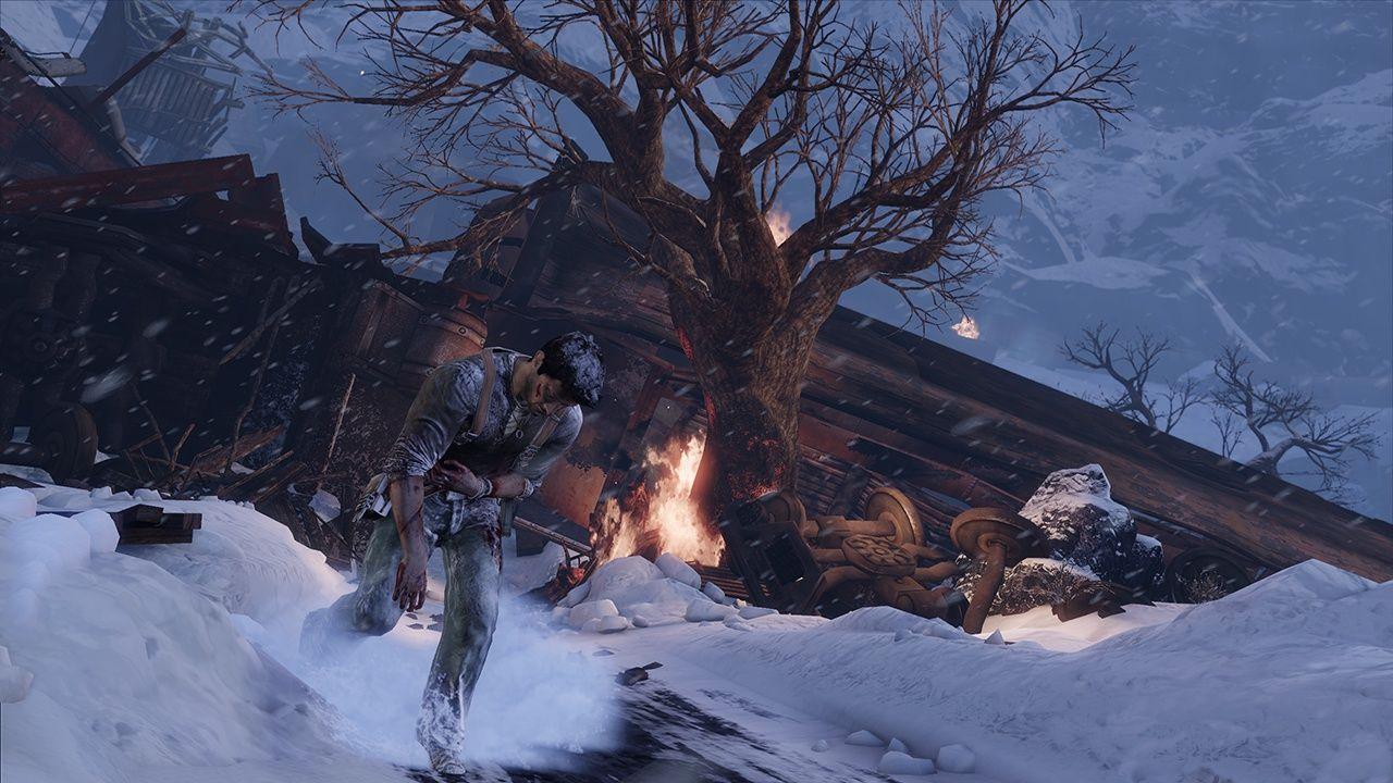 Uncharted 2 ha la  miglior sequenza introduttiva di sempre secondo J.J. Abrams