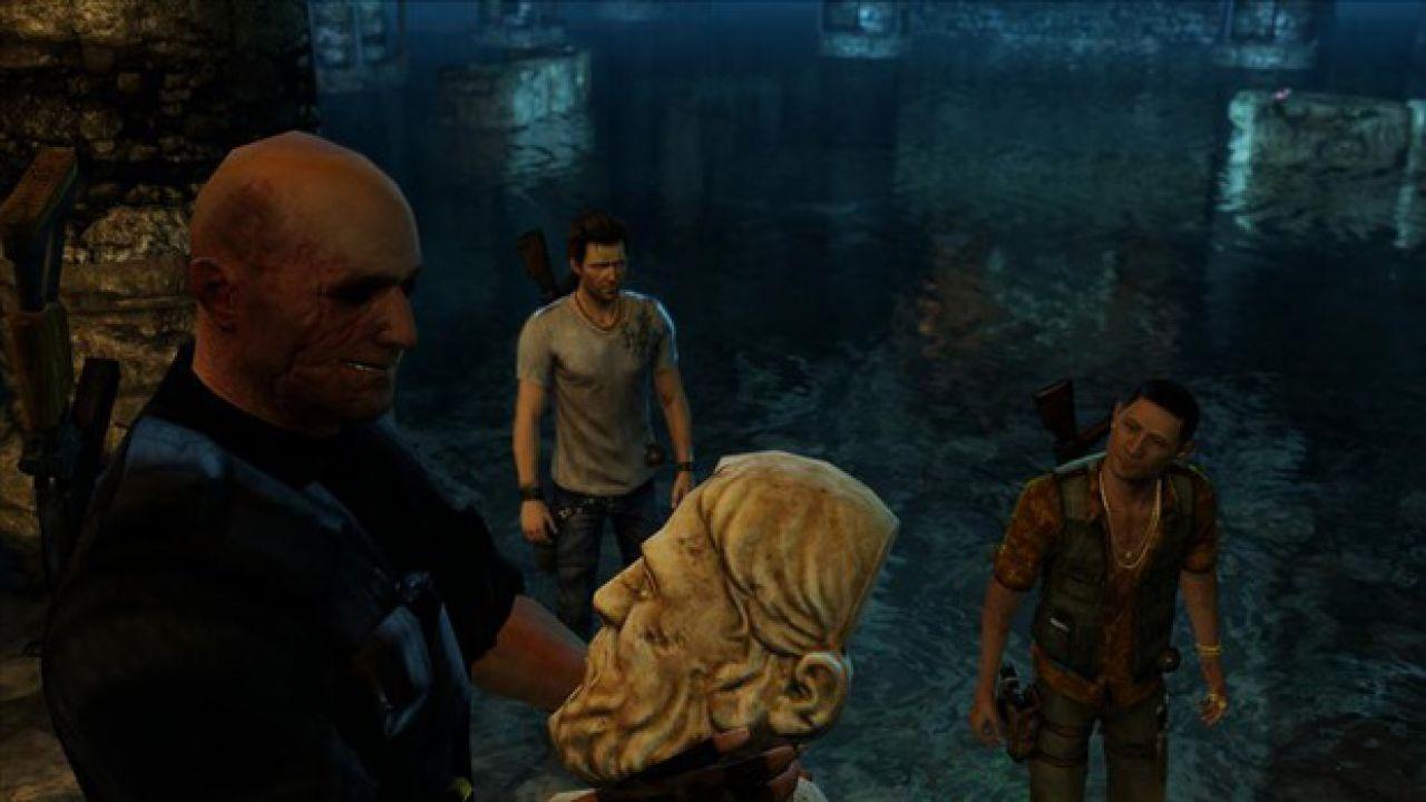 Uncharted 3: confermato il lancio del multiplayer in versione free-to-play