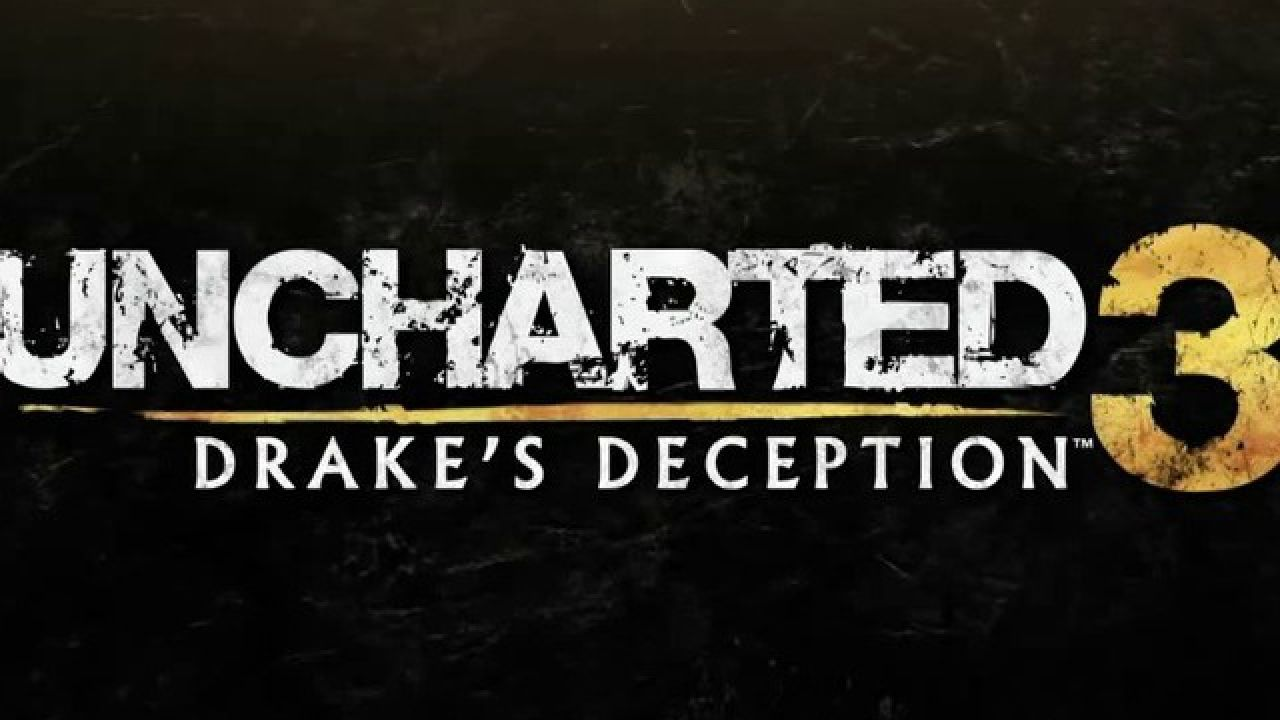 Uncharted 3 si traveste in stile Halloween