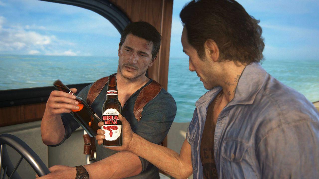 Uncharted 4: alcuni utenti lamentano crash improvvisi all'avvio