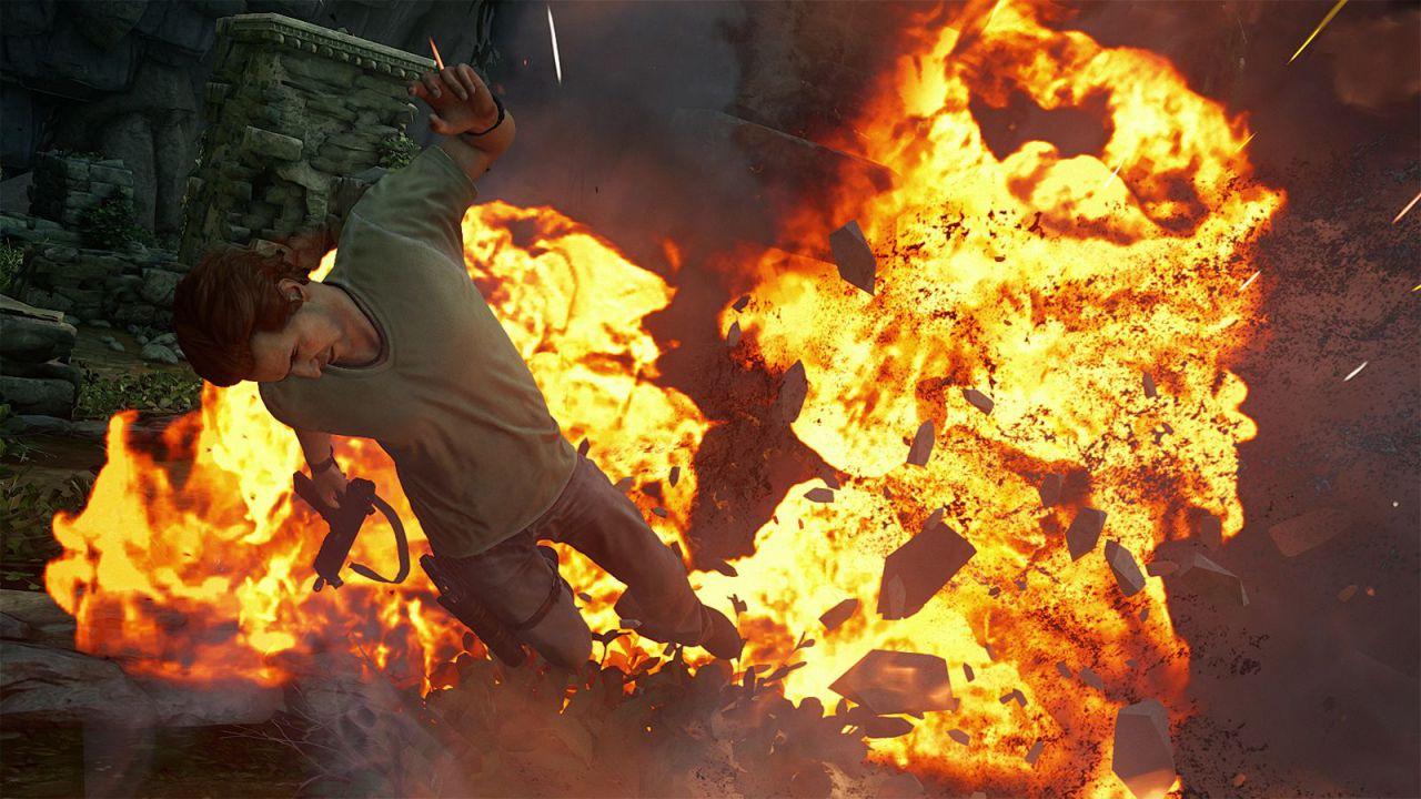 Uncharted 4: anticipata la beta di 24 ore