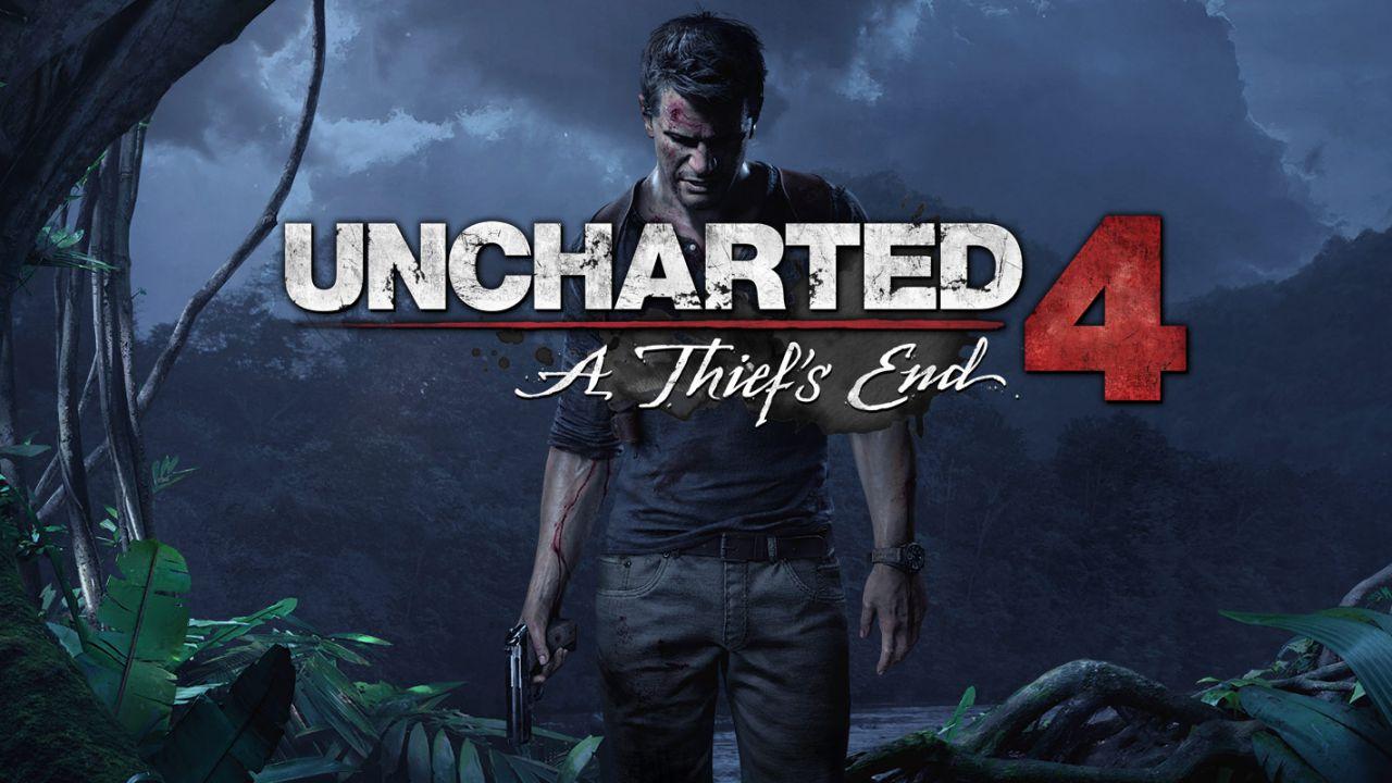 Uncharted 4: Appare nei listini di un negozio la PlayStation Plus Edition