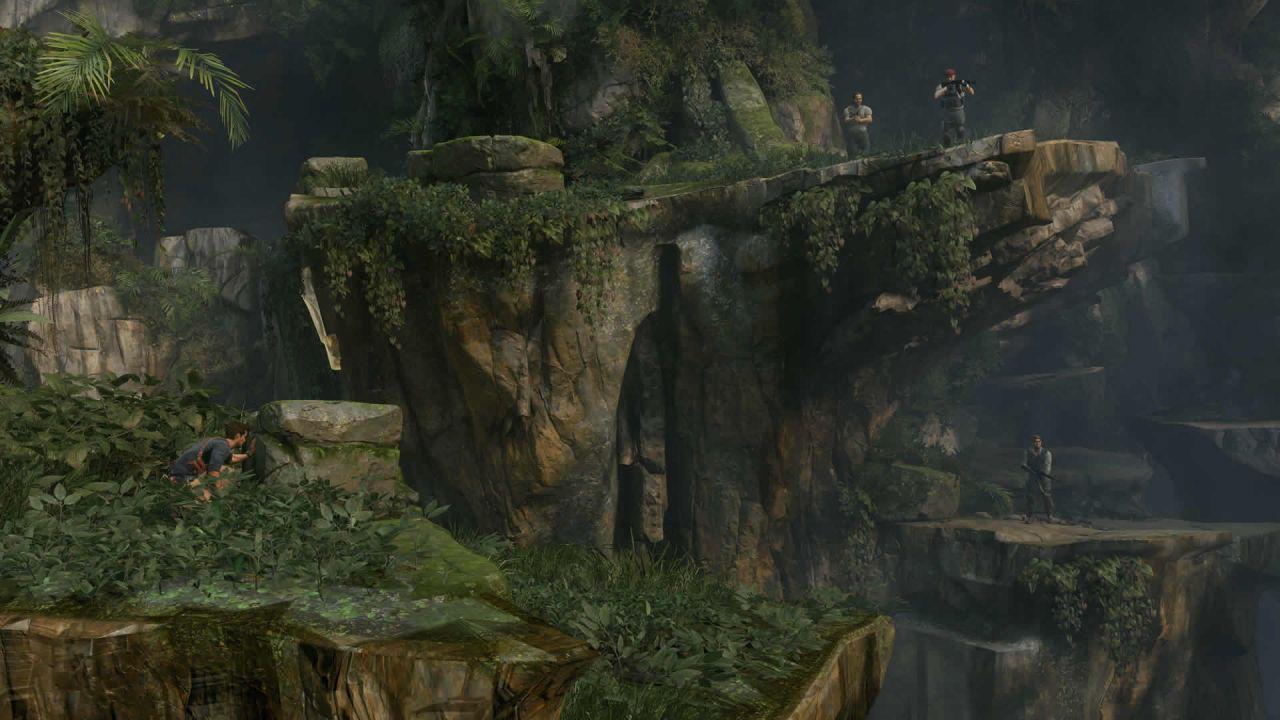 Uncharted 4 ha bisogno di sviluppatori