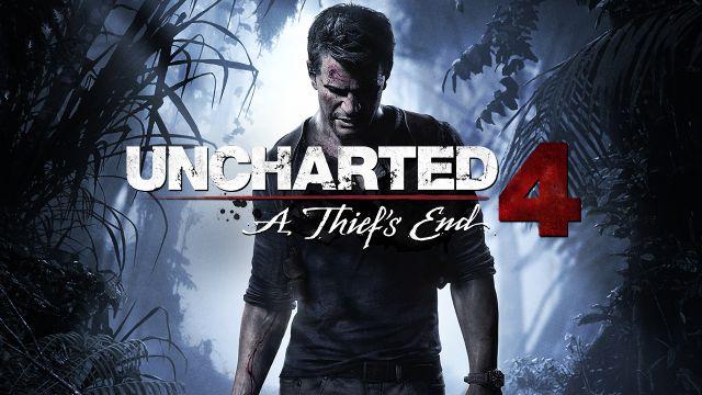 Uncharted 4 e COD: Infinite Warfare in cima alla Classifica Italiana console-PC