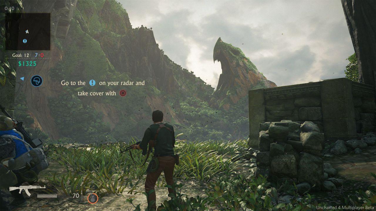 Uncharted 4: i dialoghi a scelta multipla non saranno molto diffusi