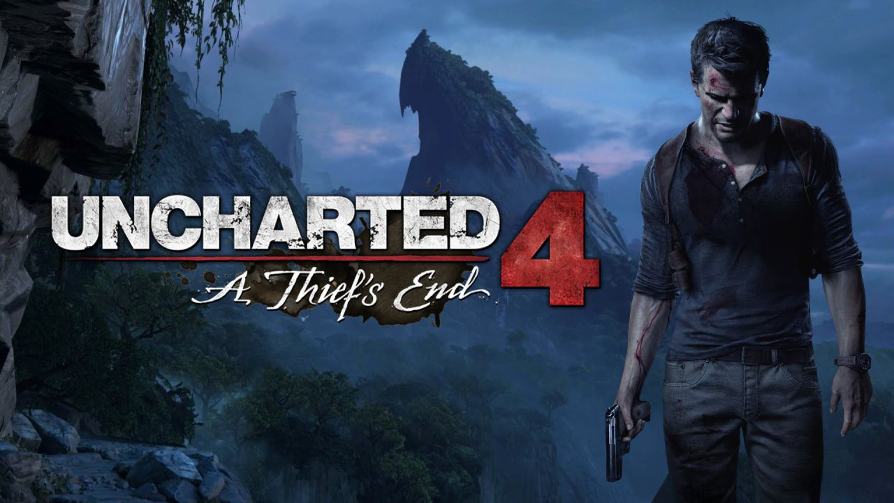 Uncharted 4 è entrato in fase Gold