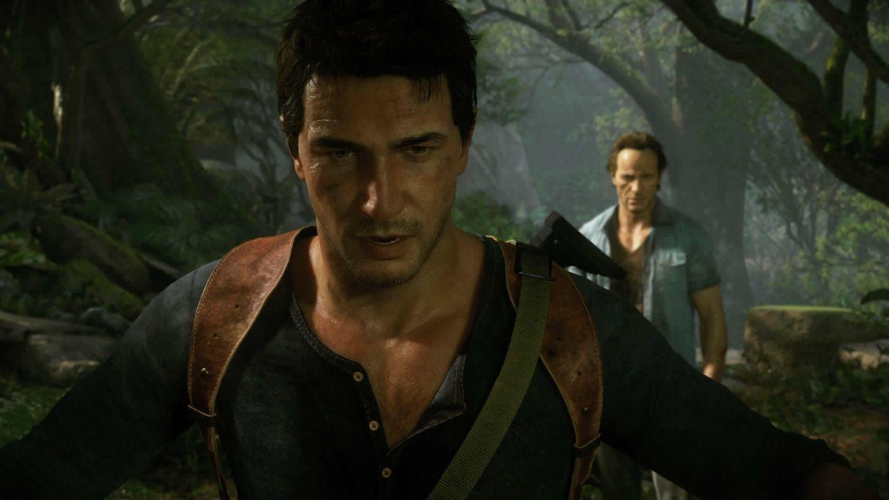 Uncharted 4 è il gioco della serie con il lancio di maggior successo nel Regno Unito