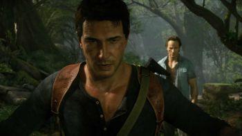 Uncharted 4: la co-op per la campagna non è mai stata presa in considerazione