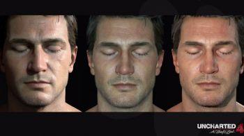 Uncharted 4: Naughty Dog parla del processo di creazione del modello di Nathan Drake