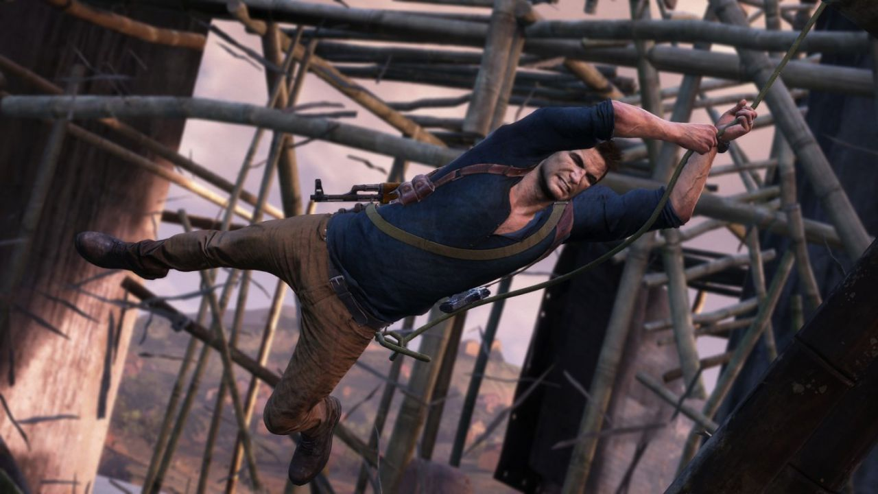 Uncharted 4: Naughty Dog spiega il dietro le quinte della demo mostrata all'E3
