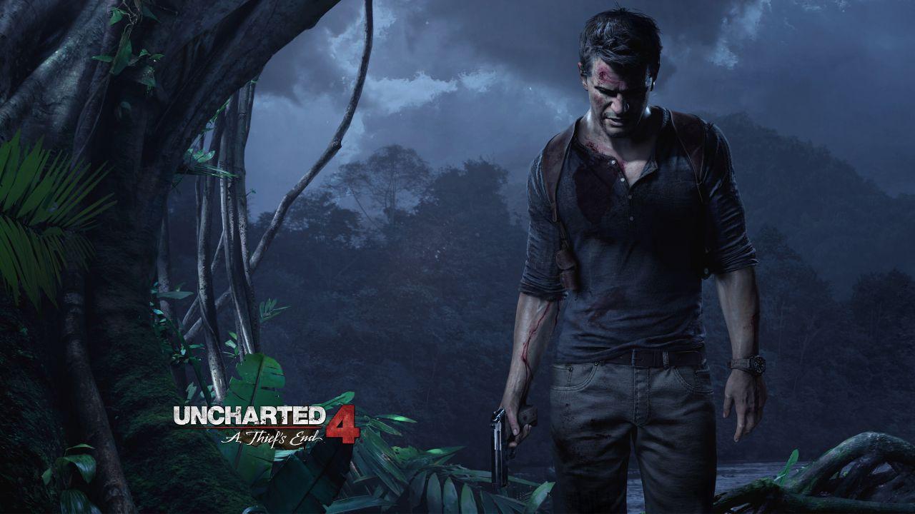 Uncharted 4: nuove informazioni e dettagli sul gameplay
