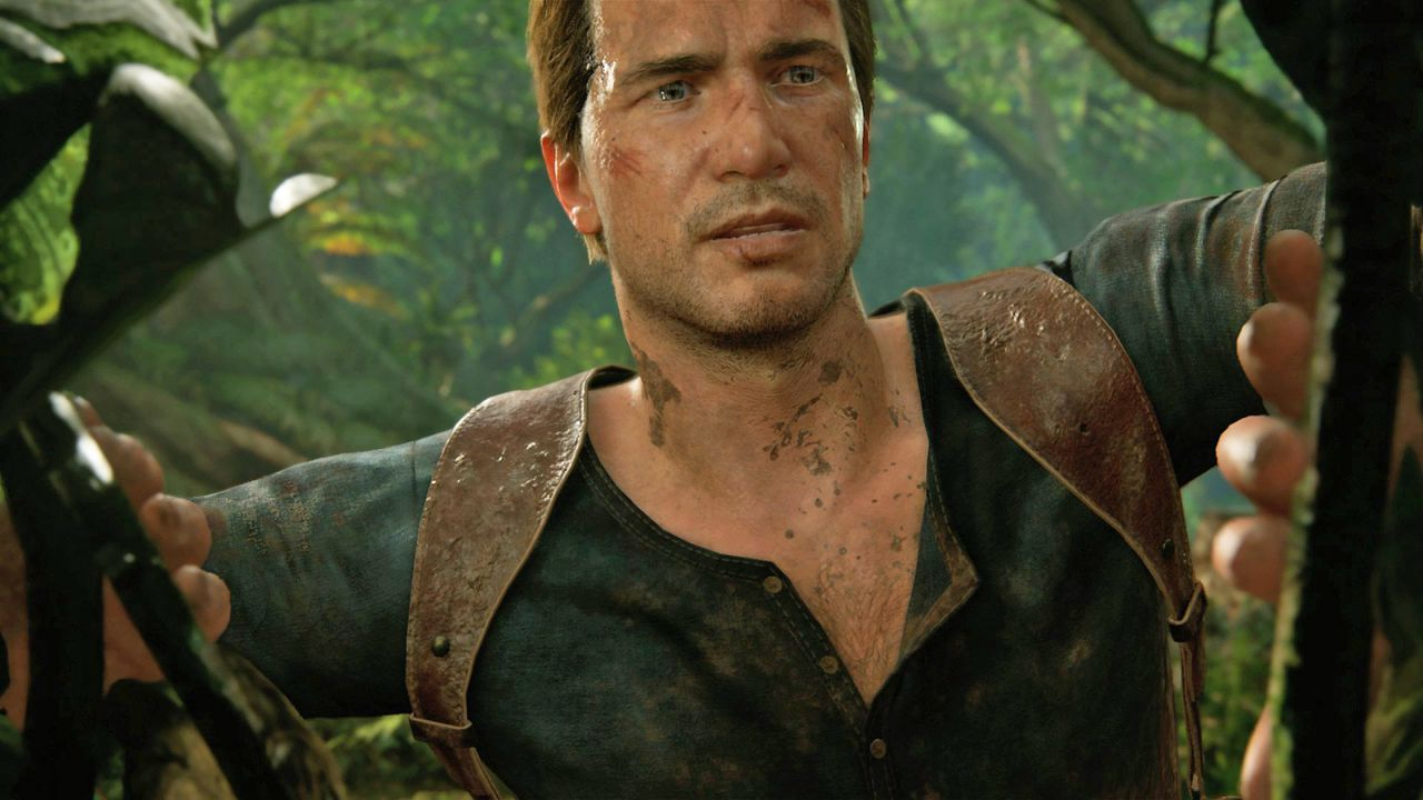 Uncharted 4: oltre un'ora di gameplay