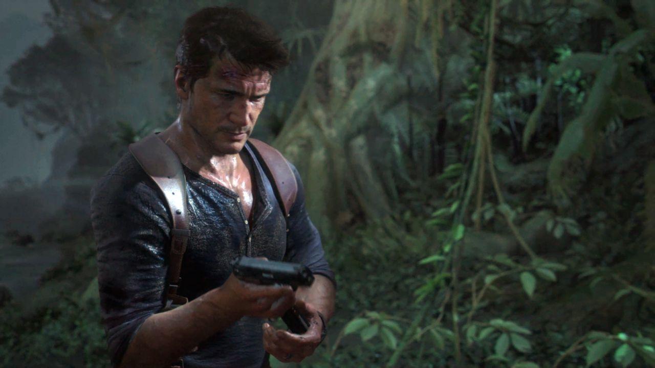 Uncharted 4 e Overwatch giocati in diretta su Twitch il 25 maggio