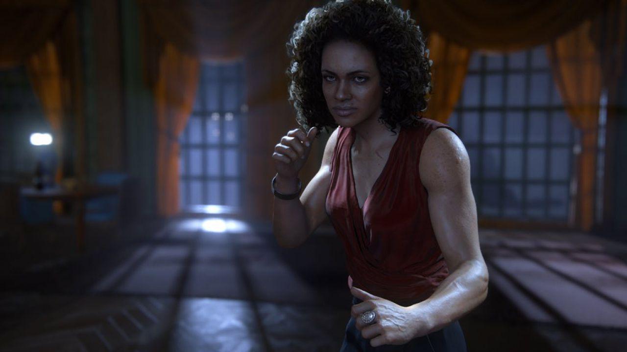 Uncharted 4: presentato un nuovo personaggio